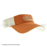 LANCASTER ARCHERY SUPPLY VISOR